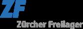 Logo Zürcher Freilager