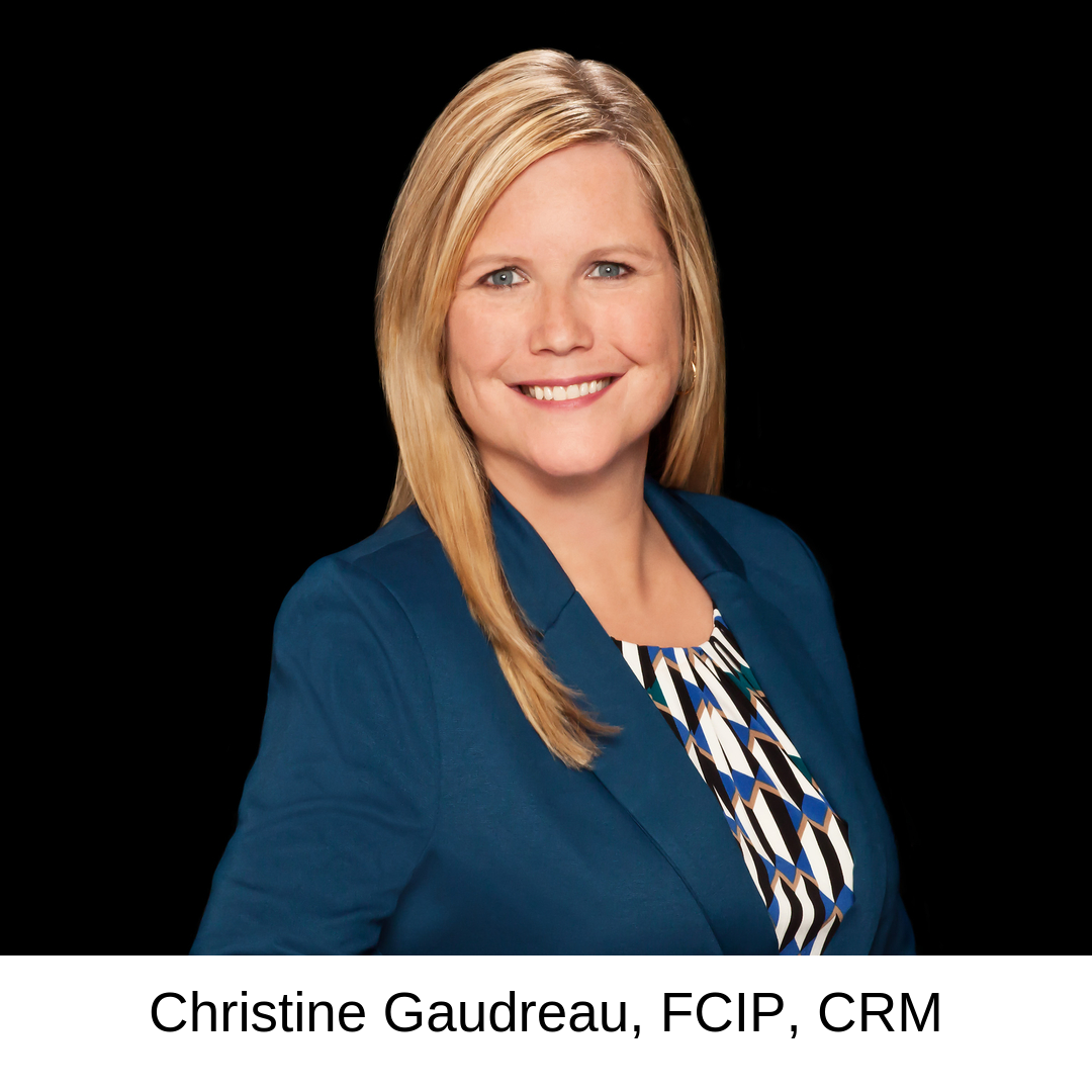 OTC President Christine Gaudreau honoured in IBC Magazine