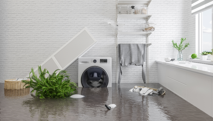 Tips to help customers prevent water-based losses