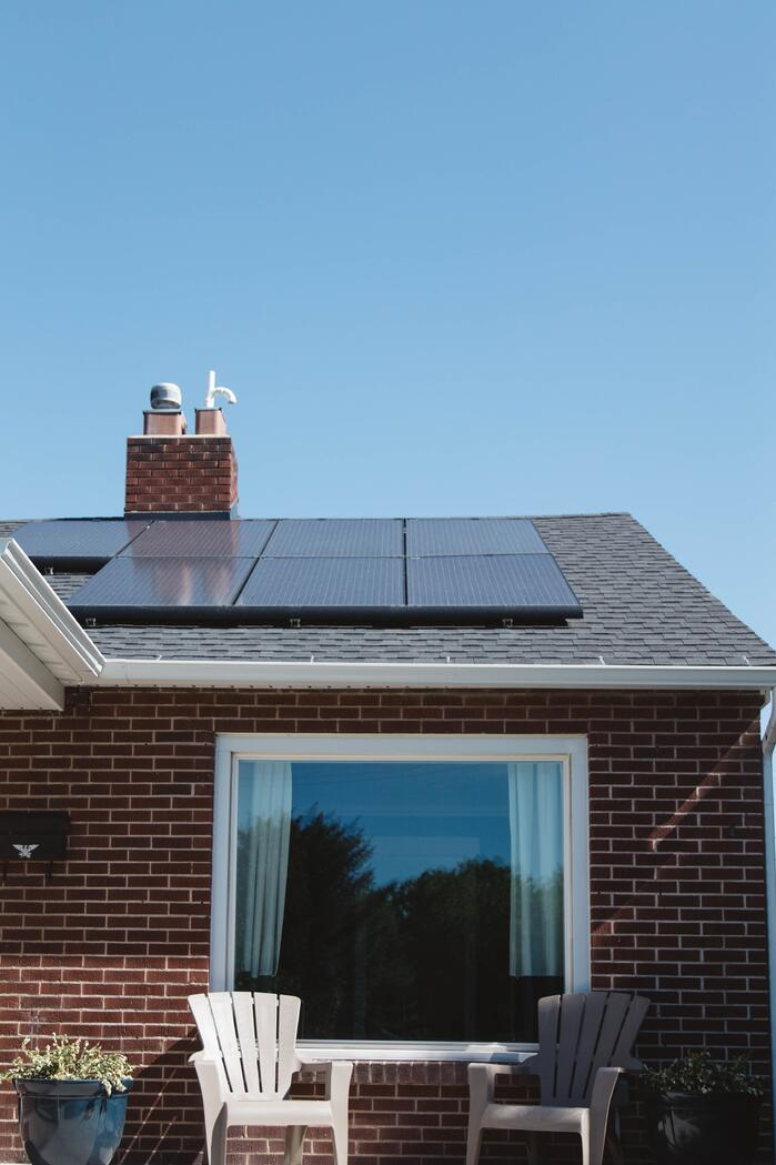 Considering Solar Power for your Home, consider this