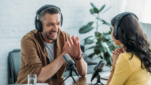 7 Benefits of Adding a Podcast to Your Business Marketing Strategy