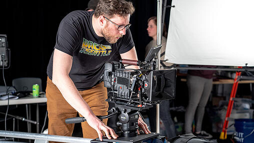 Director of Photography vs. Cinematographer: What's the Difference?