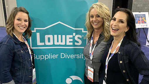 Navigating Supplier Diversity at Lowe's