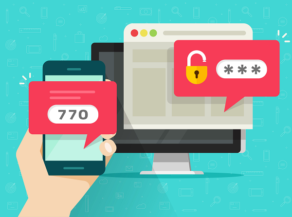 Why You Should be Using 2 Factor Authentication Right Now!