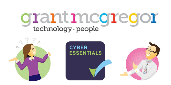 EVENT: Cyber Essentials - Why It's Good For Business
