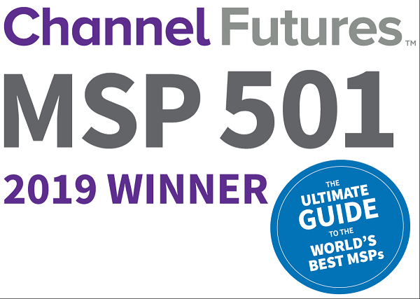 Grant McGregor Ranked Among World's Most Elite 501 Managed Service Providers