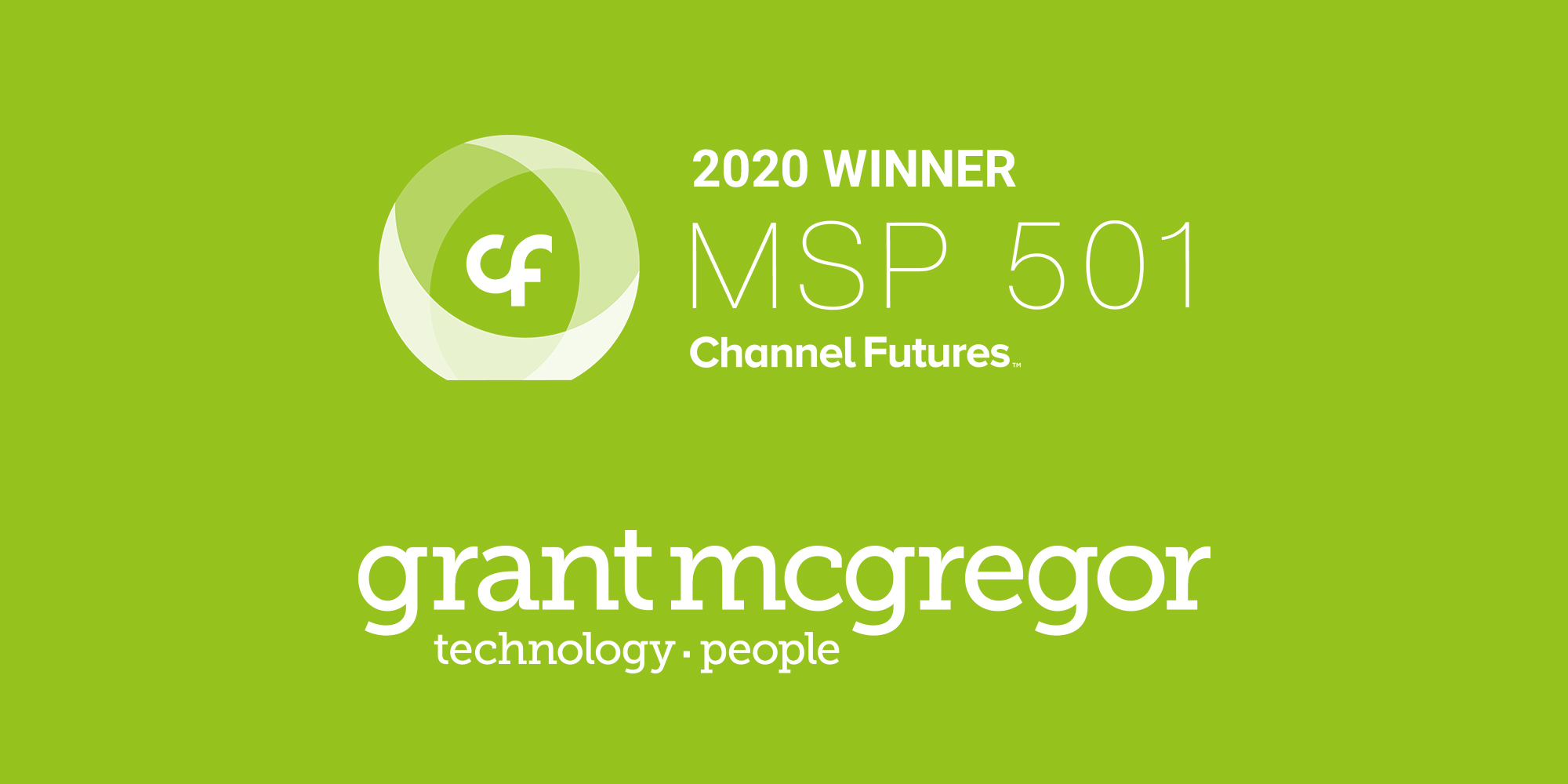 Grant McGregor ranks in the top 200 IT Managed Service Providers (MSPs) on the planet, one of the highest-placed in the UK and top-rated in Scotland.