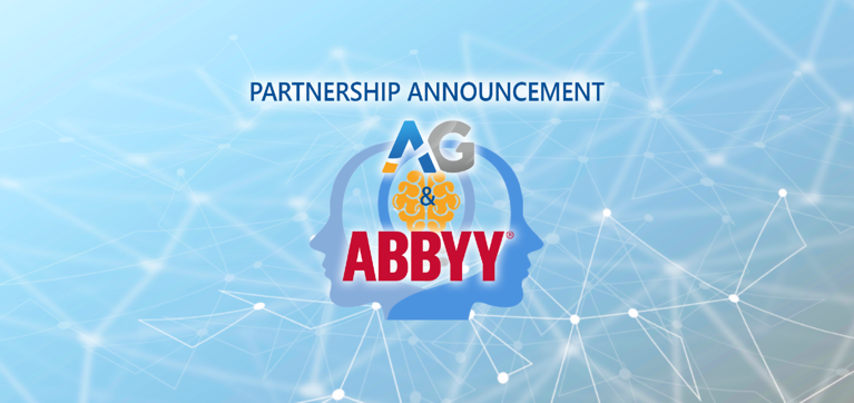 AG Consultancy & Apps Ltd announce Solution Partnership