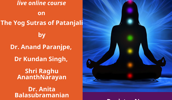 The Yoga Sutras of Patanjali - January 2, 2021