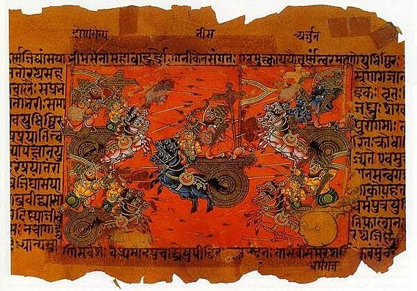 Śrī Vyāsa's Ethical Approach to Storytelling