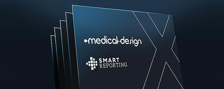 Smart Reporting | The medicine of the future is a data science