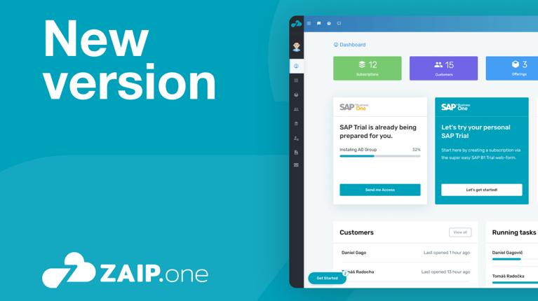 Get Ready: New ZAIP portal unveils ☁️