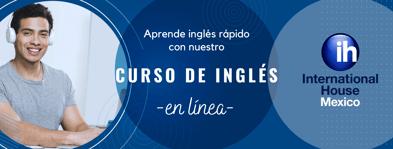 Cómo aprender inglés rápido con nuestros cursos de inglés en línea