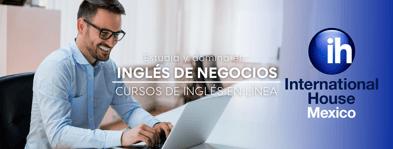Domina el inglés de negocios con nuestros cursos de inglés en línea