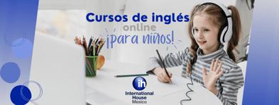 Curso de inglés para niños online: 5 formas de impulsar su aprendizaje