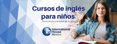 El mejor curso de inglés para niños con descuento por el Buen Fin 2020