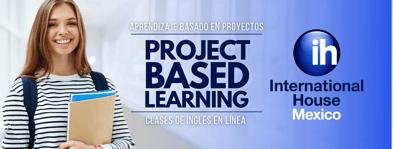 Aprende inglés con base en proyectos en las clases de inglés en línea