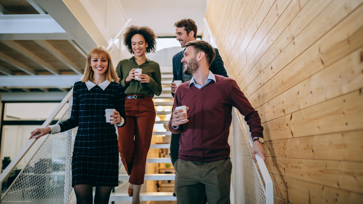 How (and Why) to Focus on Building a Positive Company Culture