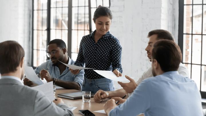 Developing an Effective Employee Training Program