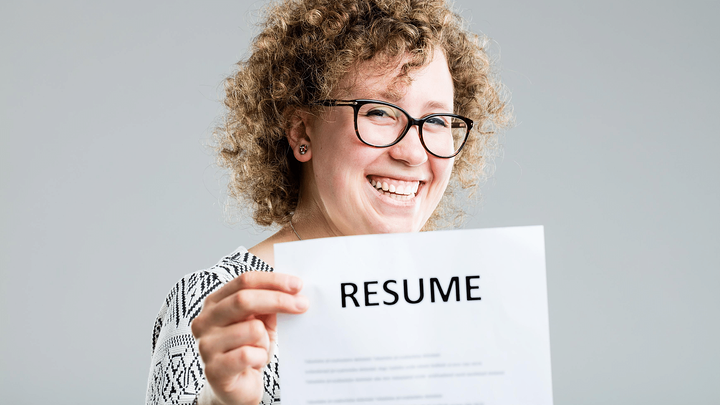 Get Your Resume Noticed with These 3 Tips