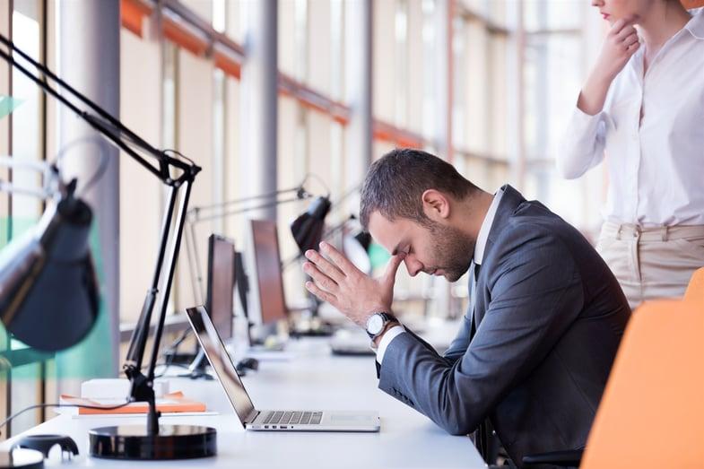 Vilken IT-service behöver ditt företag?