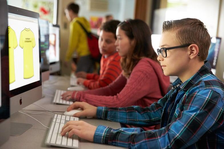Dåligt nätverk på skolan? Låt inte uppkopplingen hindra undervisningen
