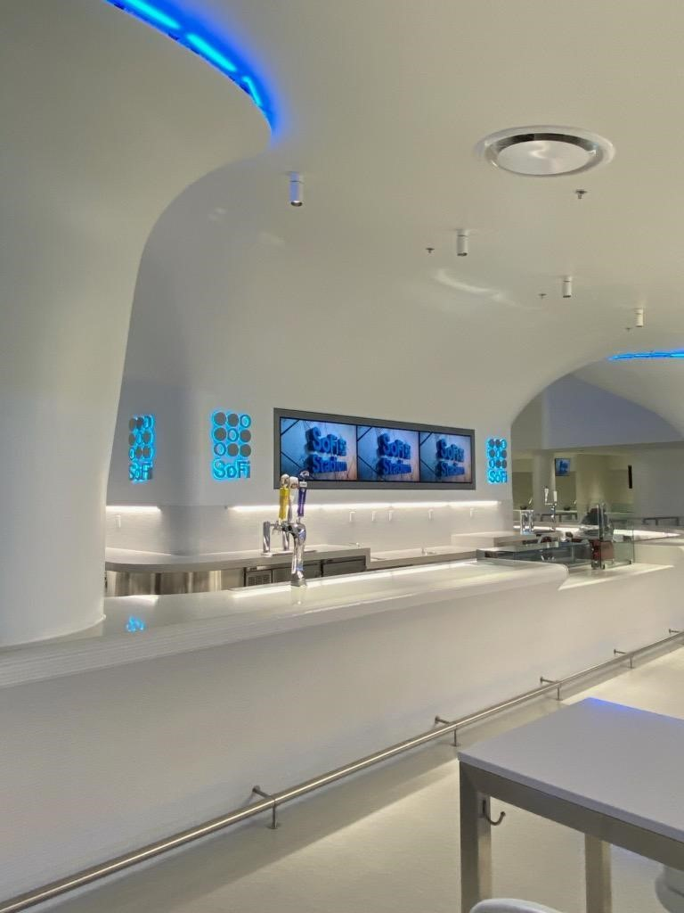 GEC2 Completes Activision Infrastructure for Circle Kitchen