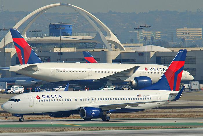 $2 Million LAX Delta T3 Relocation Project Goes to GEC2