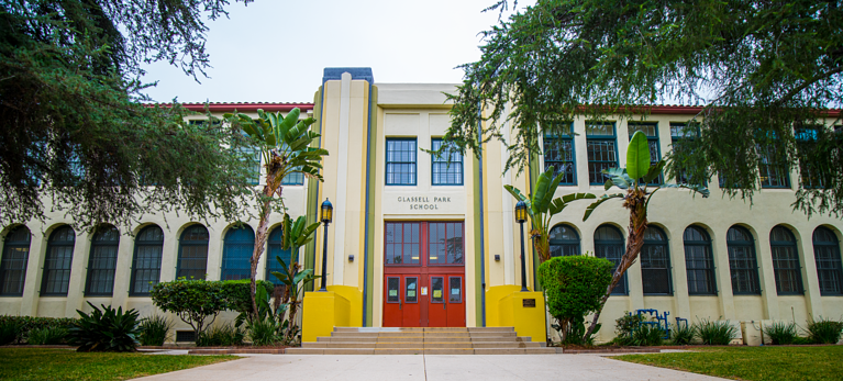 GEC2 Takes On Seismic Retrofit Project for Glassell Park Elementary