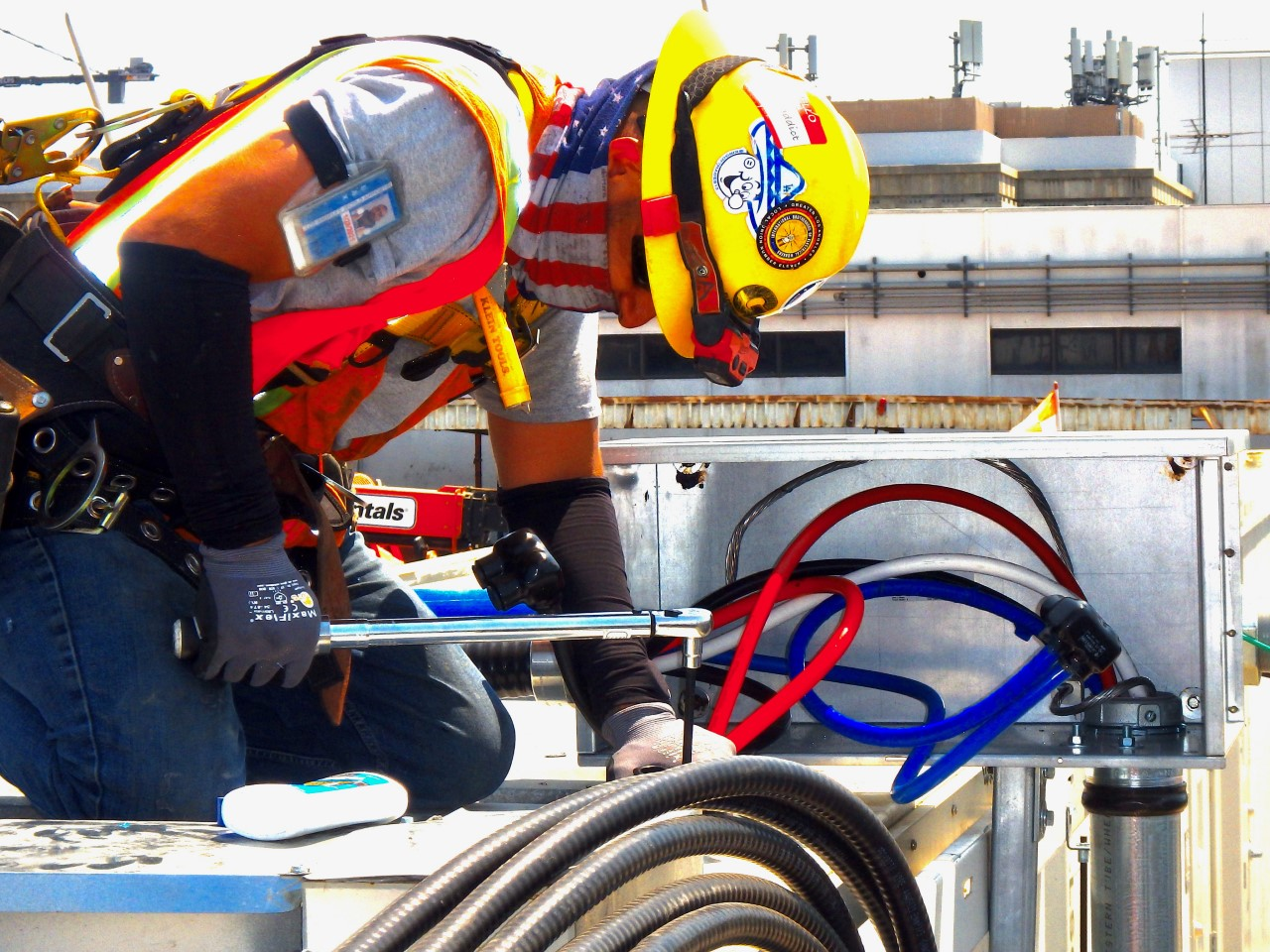 5 Safety Tips Every Electrical Contractor Should Know