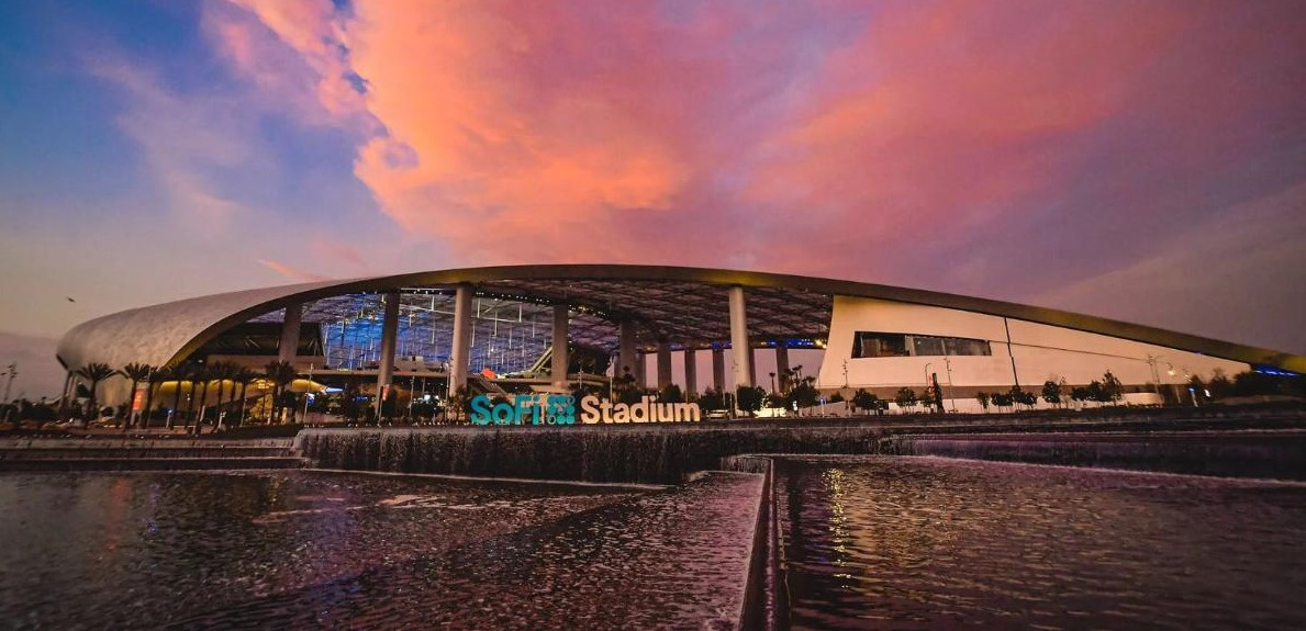 Prismview Hires GEC2 as Sole Maintenance Provider for SoFi Stadium Oculus & Site Signage