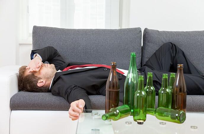 Understanding the Effect of Alcoholism on Sleep Patterns