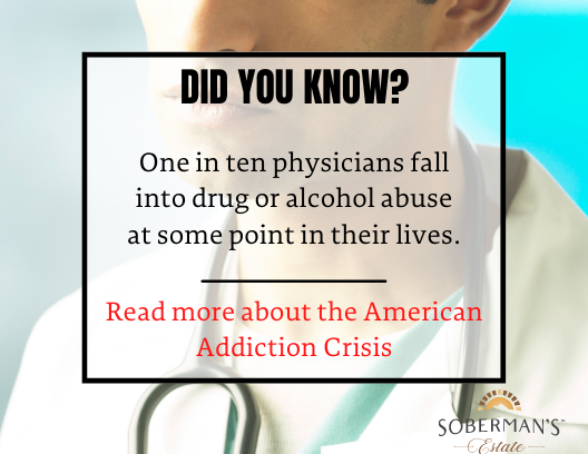 The American Addiction Crisis is a Societal Failure not a Personal Failure