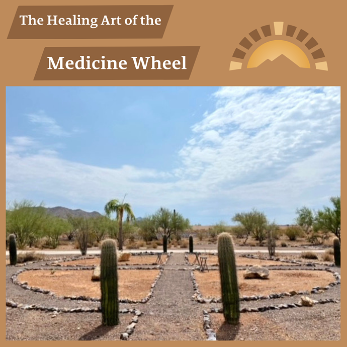 What is a Medicine Wheel?