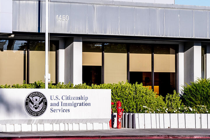 Geocent Awarded $73.4M Contract to Help Modernize DHS' USCIS Risk & Fraud Systems