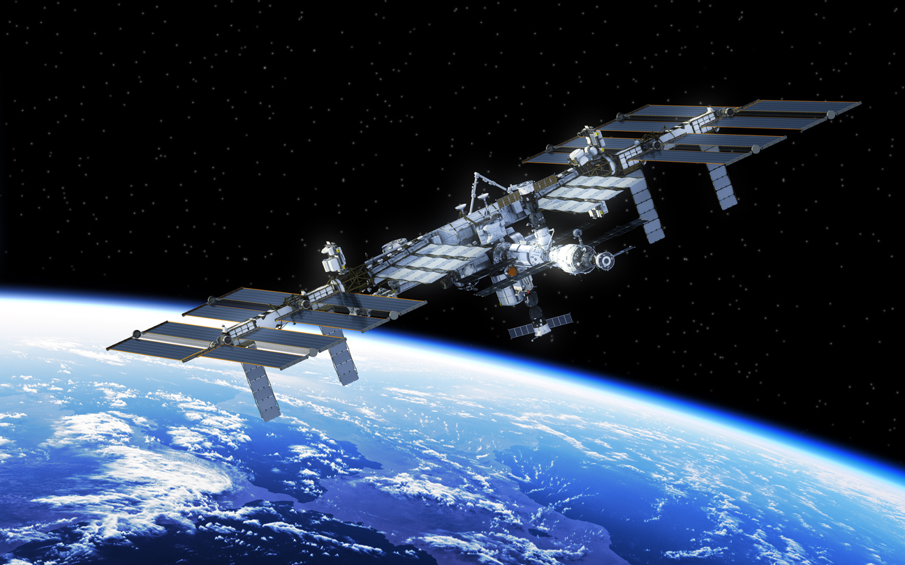 Geocent Awarded Two NASA Contracts in $51 Million Venture