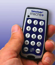 Optionfinder Micro Great Things Come In Small Packages