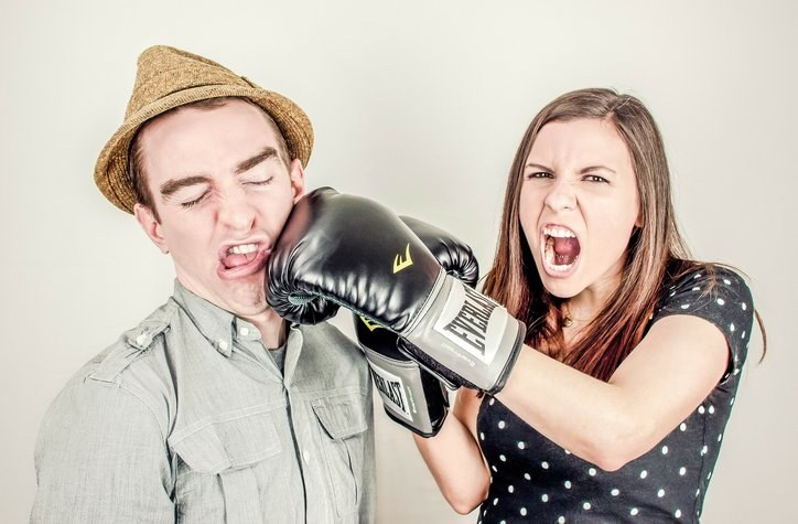 6 common arguments and how to resolve them