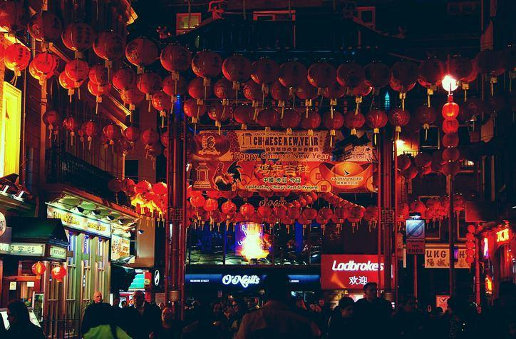 Chinese New Year 2018: How to celebrate the year of the dog