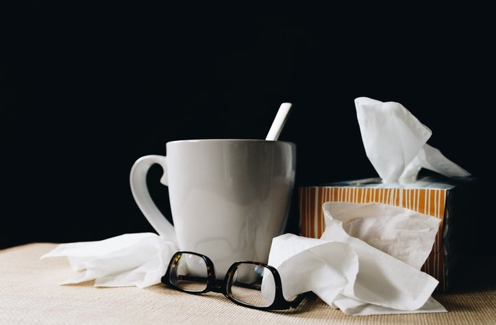 Fresher's flu? Find out the most common student illnesses