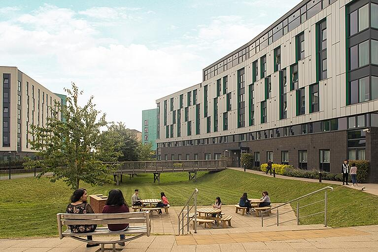 Choosing your student accommodation