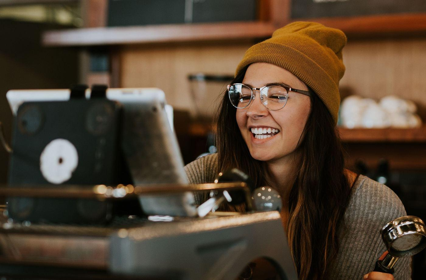 6 of the best part-time jobs for students