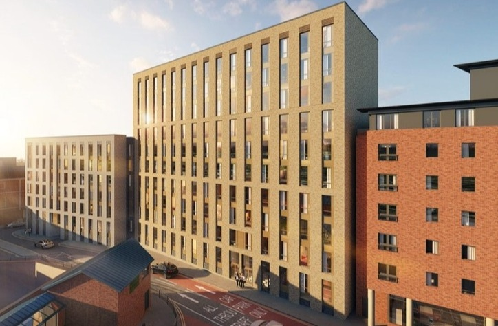 Introducing York House: a guide to our new Nottingham student accommodation