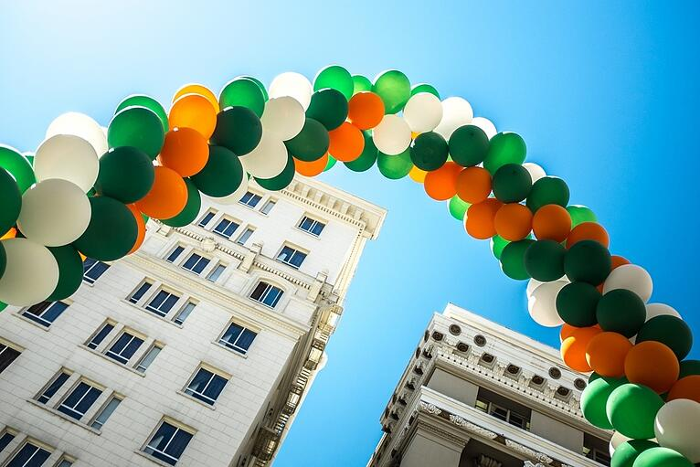 How to celebrate St Patrick's Day 2018