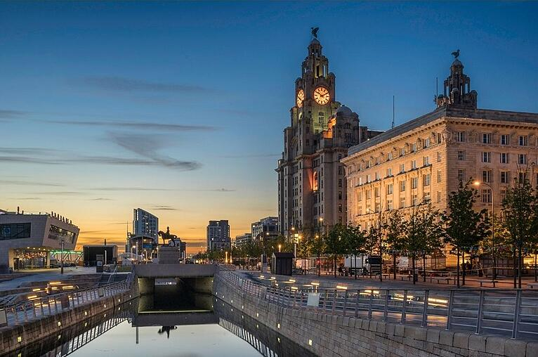 Liverpool city guide for students