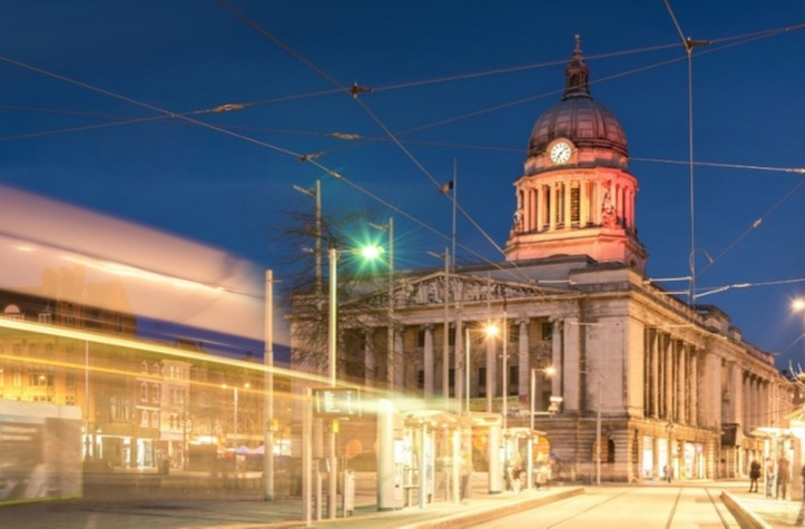 Why to choose student accommodation in Nottingham city centre