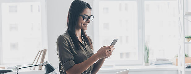 Top global retailer automates HR processes with DRUID chatbots and UiPath RPA