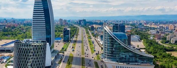 DRUID and DigiTech Consult enter a strategic partnership in the Balkan region