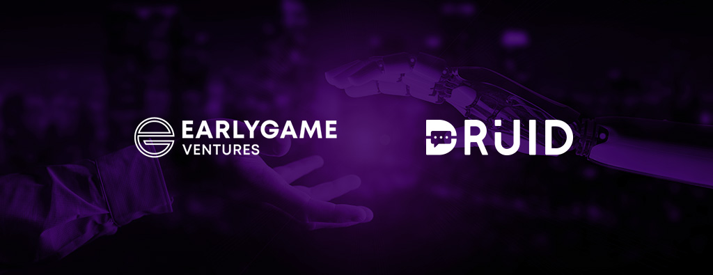 Early Game Ventures invests in DRUID at over 8 mil. EUR valuation
