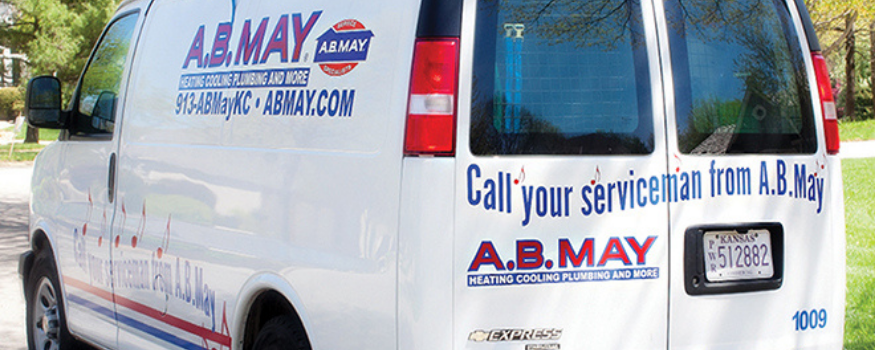 Customer Spotlight On A.B. May